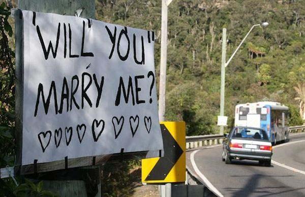Worst Marriage Proposals 2
