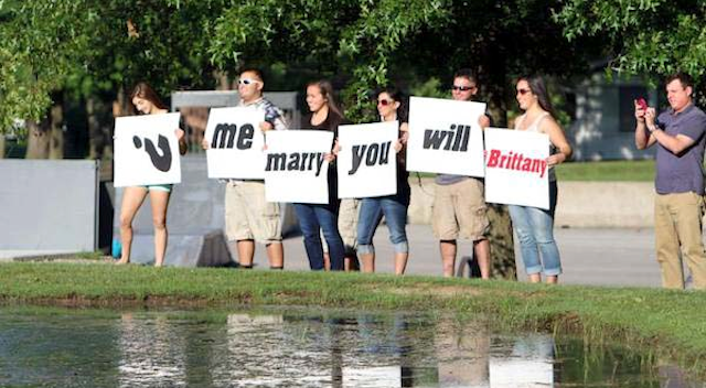 Worst Marriage Proposals Featured