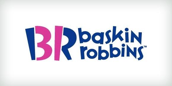 Br Logo Keren Huruf