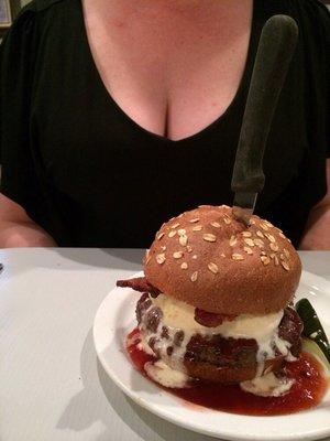 Boobs And Food 13