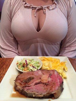 Boobs And Food 15