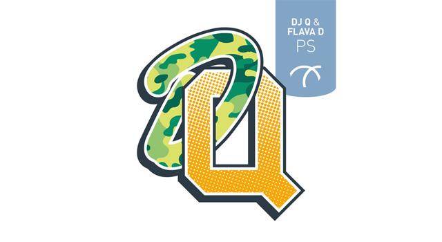 DJ Q + Flava D
