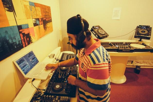 EDM India Bose
