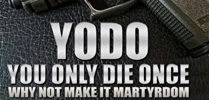 Isis - Islamic State - YODO