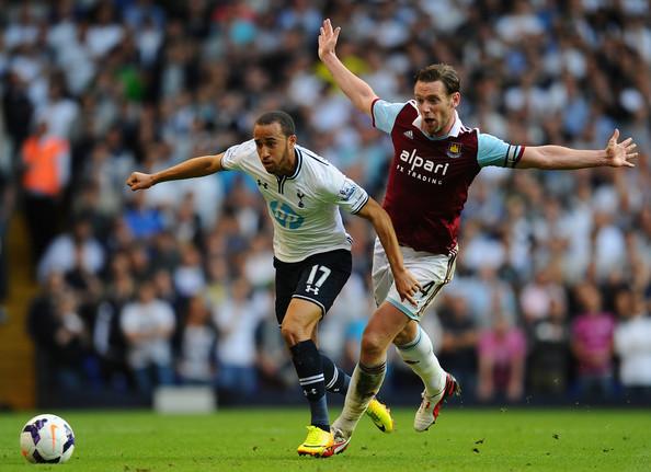 Kevin+Nolan+Tottenham+Hotspur+v+West+Ham+United+jJgmo1-qbR3l