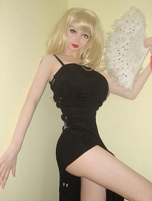 Lolita Richi - Ukraine Barbie 7