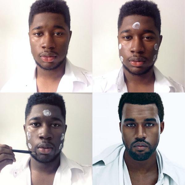 Makeup Transformation 5