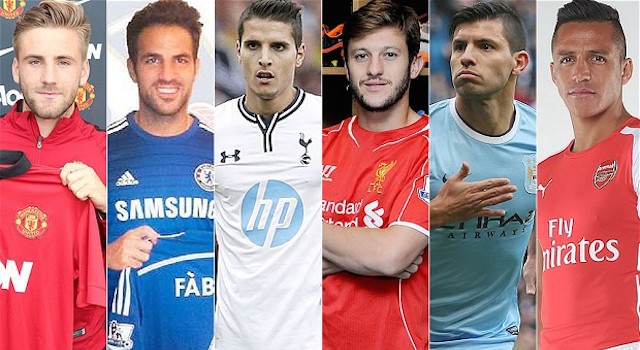 New Premier League Season