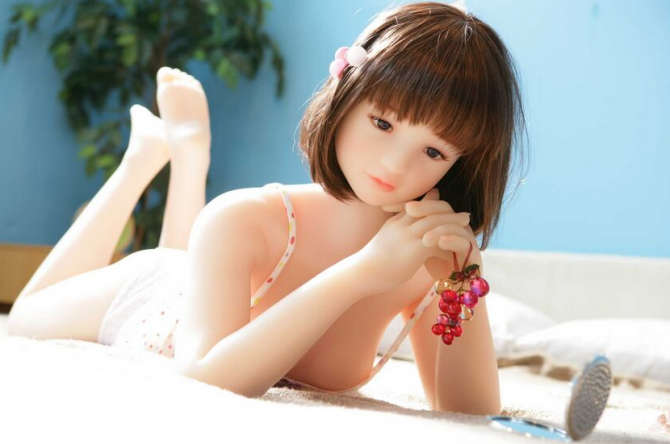 Orient Doll 4
