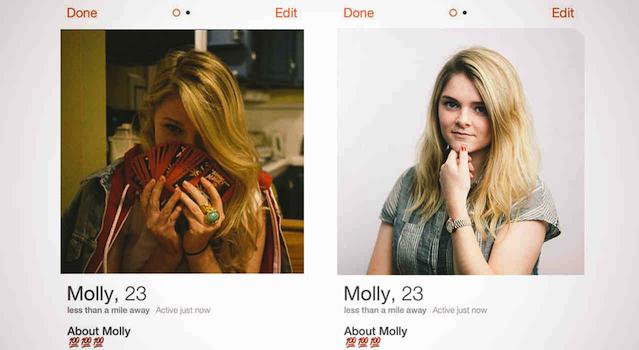 Professional Tinder Headshots