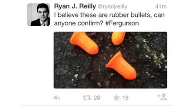 Ryan Reilly