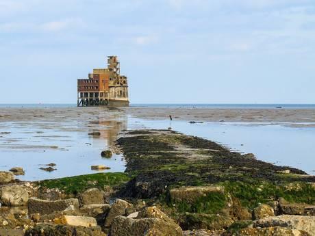 Thames Sea Fort 2