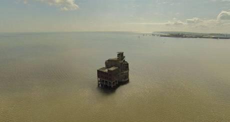 Thames Sea Fort 3