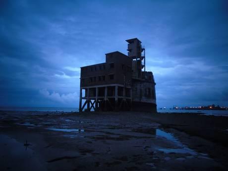Thames Sea Fort 6