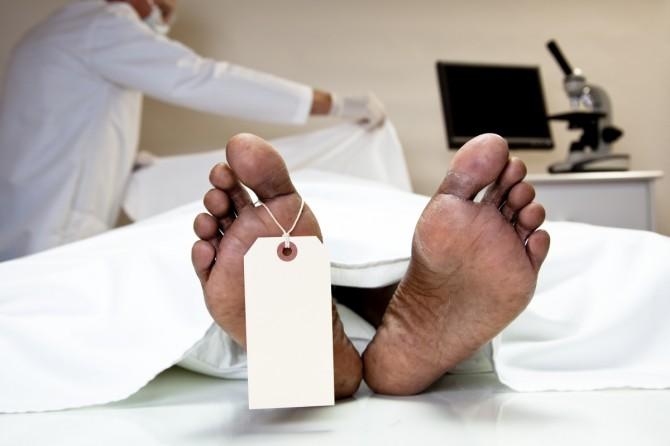 morgue-body