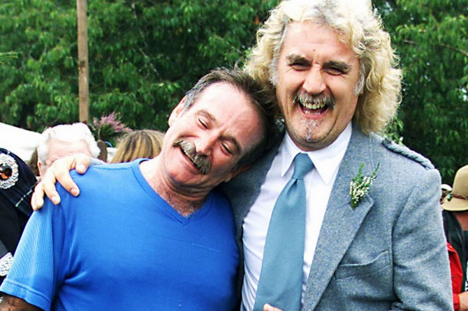 Billy-Connolly-and-Robin-Williams