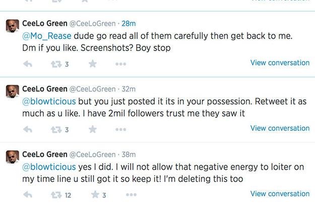 CeeLo Green Rape Tweet 5