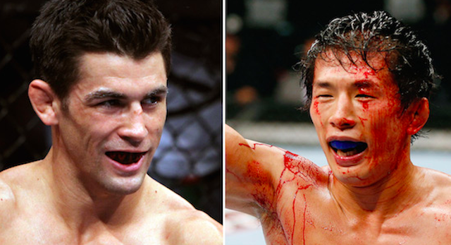 Dominick Cruz Comeback Fight