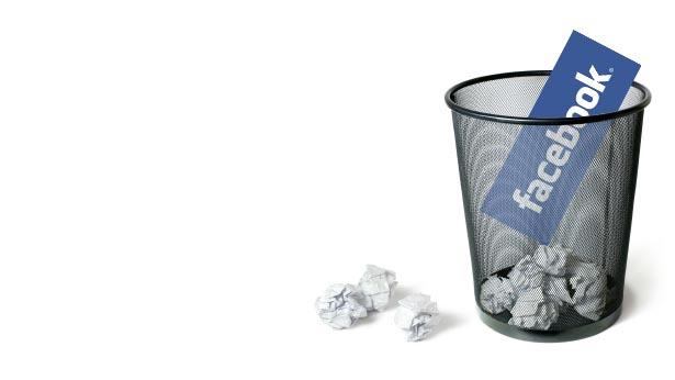 Facebook Deletion