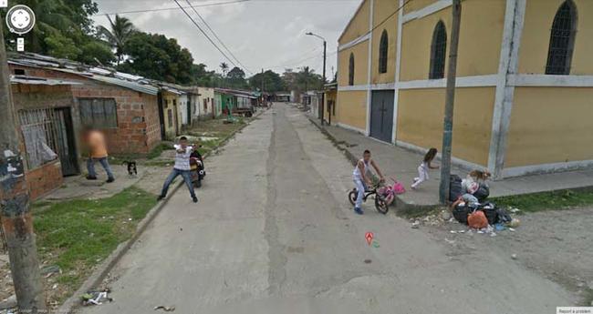 Google Streetview 15