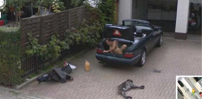 Google Streetview 20