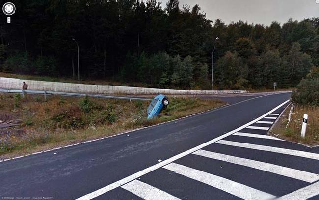 Google Streetview 23