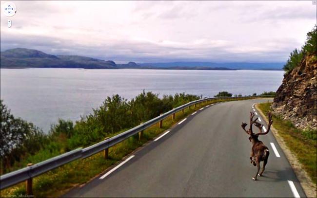 Google Streetview 26