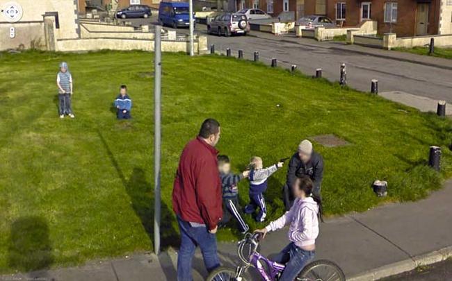 Google Streetview 29