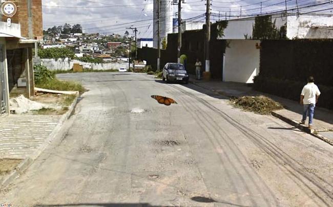 Google Streetview 3