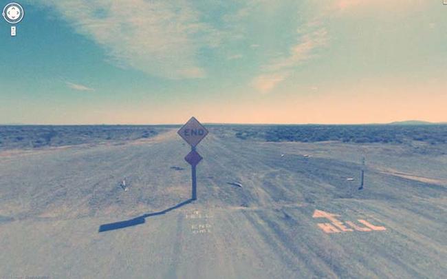 Google Streetview 30