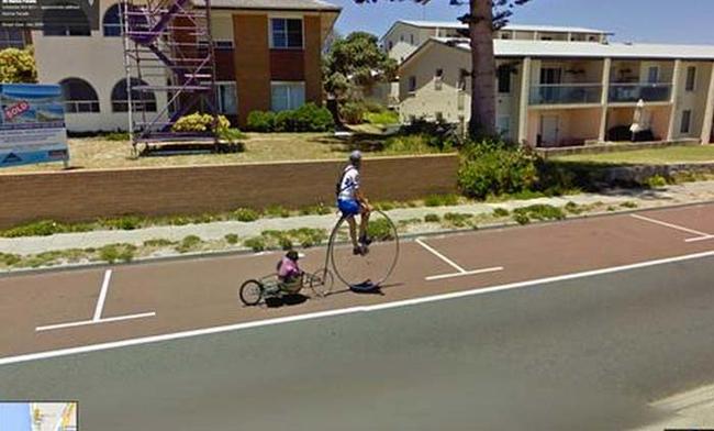 Google Streetview 5