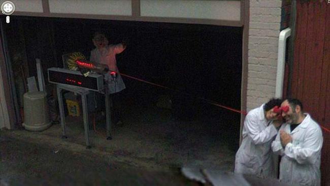Google Streetview 8