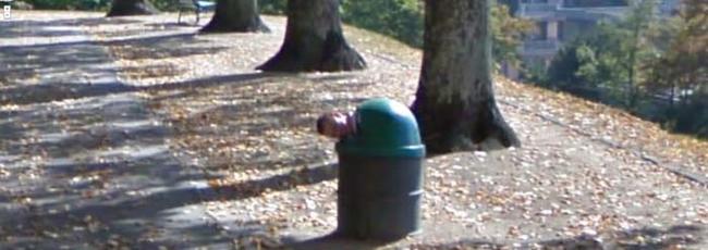 Google Streetview 9