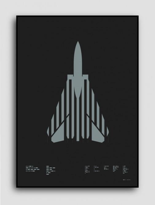 Grafik Aircraft 5
