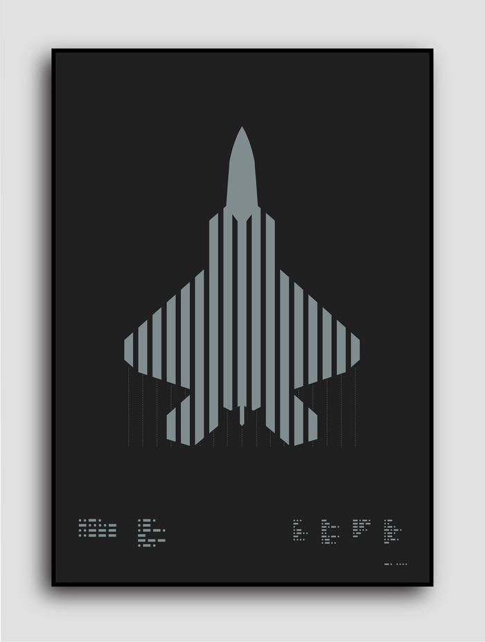 Grafik Aircraft 6