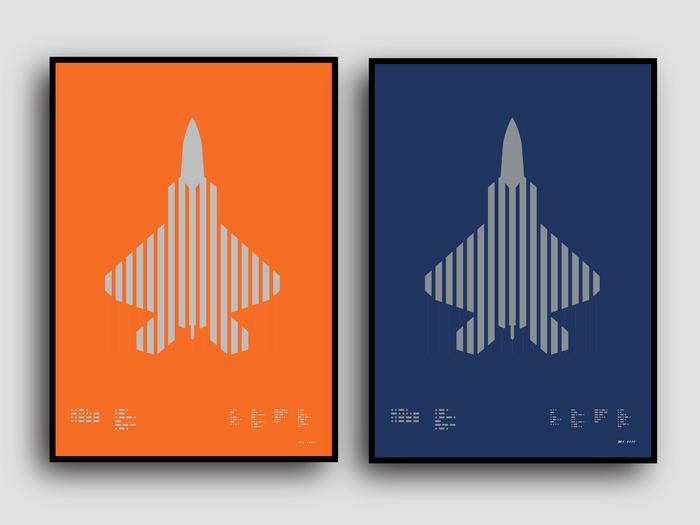 Grafik Aircraft 8