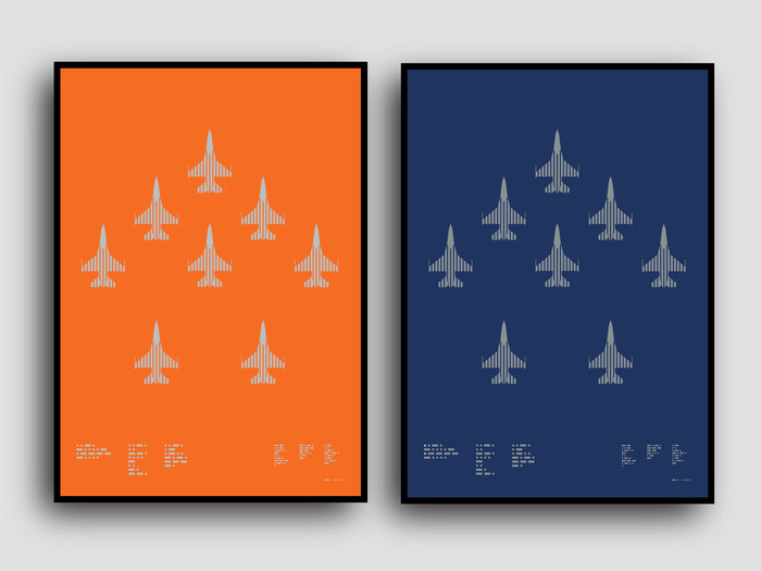 Grafik Aircraft 9