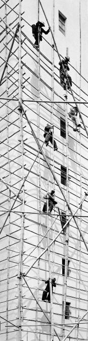 Hong Kong 1950s Street Photography 12