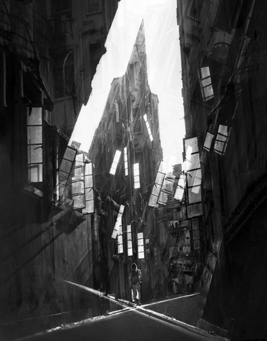 Hong Kong 1950s Street Photography 16