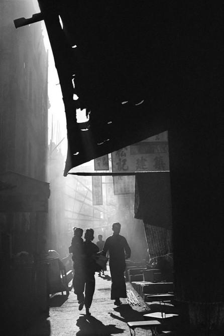 Hong Kong 1950s Street Photography 18