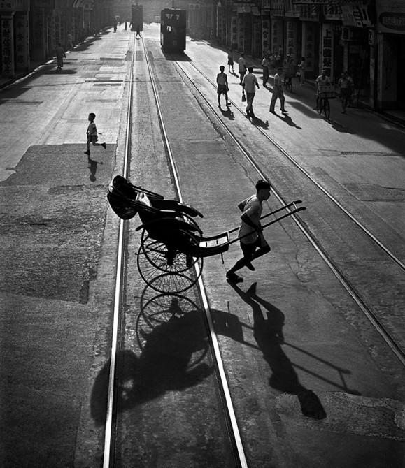 Hong Kong 1950s Street Photography 19