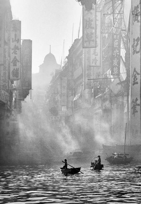 Hong Kong 1950s Street Photography 21