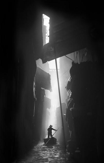 Hong Kong 1950s Street Photography 3