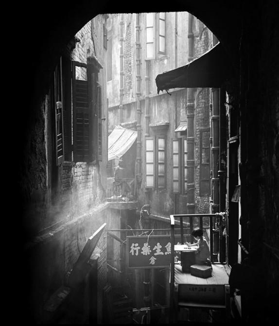 Hong Kong 1950s Street Photography 8