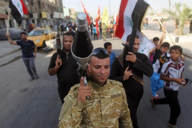 ISIS Trine War British Defectors
