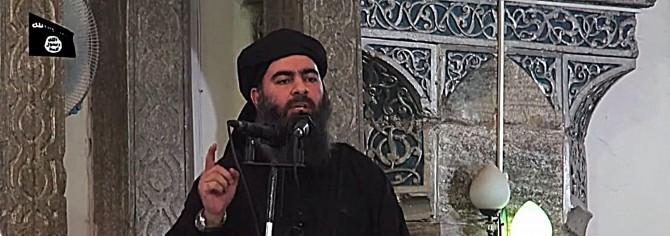 ISIS Trine War European Defectors Abu Bakr
