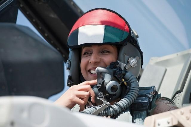 Mariam Al Mansourri