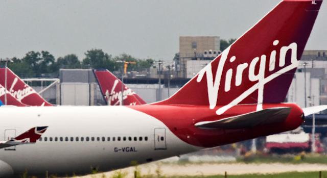 Masturbating Passenger Causes Emergency Landing