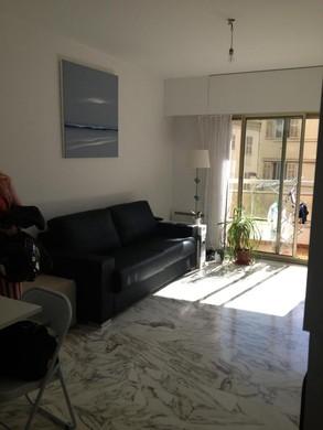 Monaco apartment