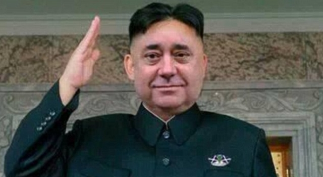 North Korea Supports Scotland